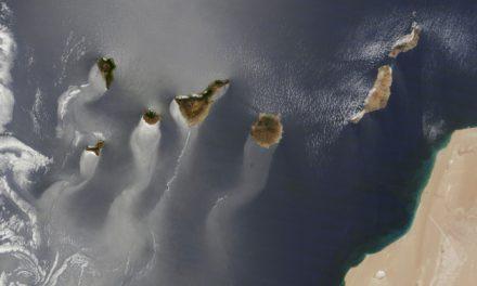 Garaldea, le Isole Canarie e il sostrato atlanto-libuo