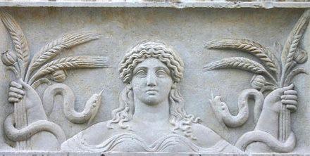 Il mistero dei Misteri Eleusini