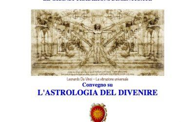"Convegno ""L'astrologia del divenire"""
