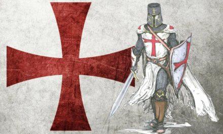 Sul processo ai Templari