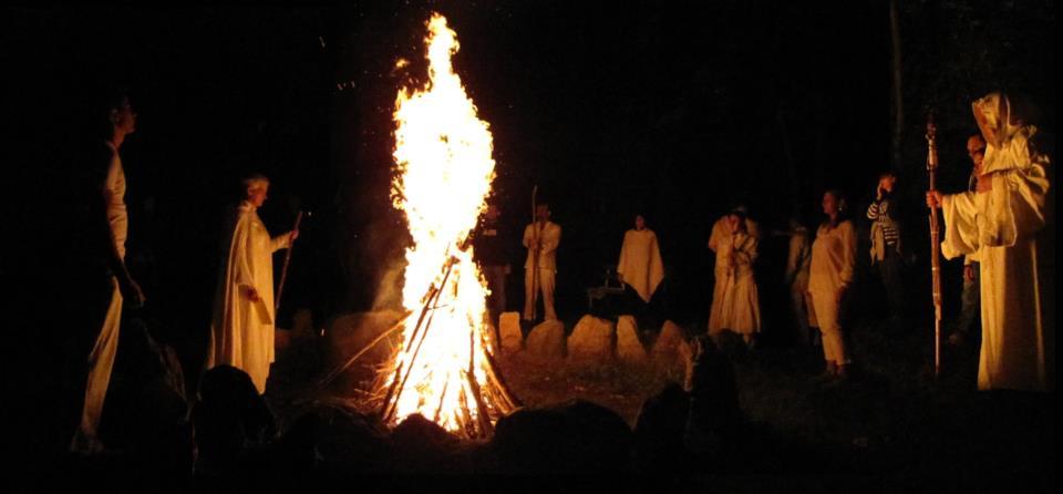 Rosmerta Notre Dame de Sion e una società segreta di iniziati