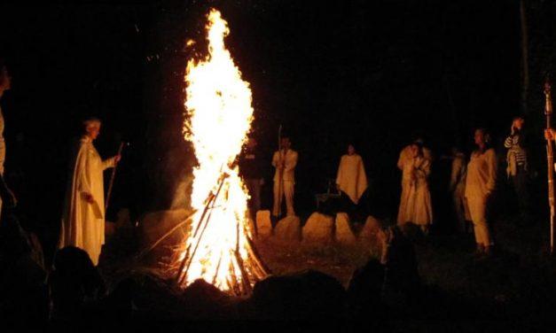 L'Oiw dei Druidi: fondamento inconoscibile di ogni cosa
