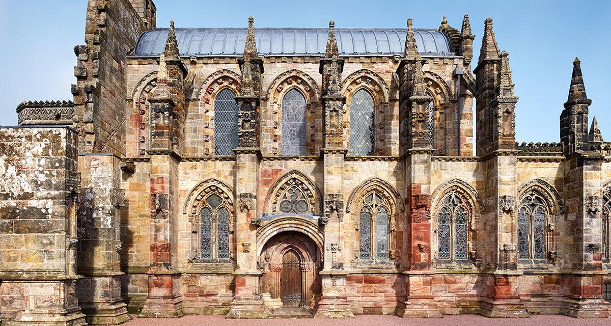 La Rosslyn Chapel